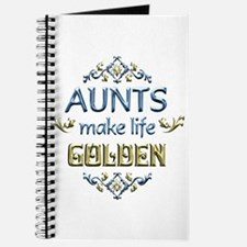 Aunt Sentiments Journal