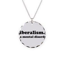 Liberalism Necklace