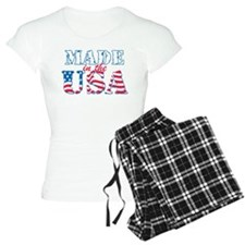 Made in the USA Pajamas