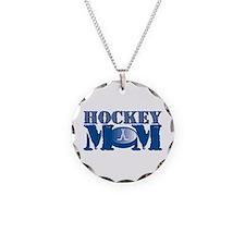 Hockey Mom Necklace