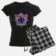 Baseball Got Game? Pajamas