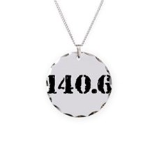 140.6 Necklace