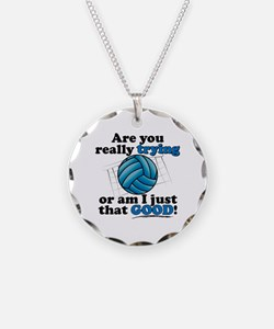 Am I that GOOD! Necklace