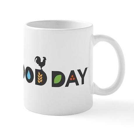 Food Day Mug