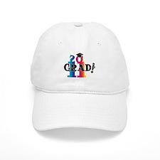 Star Grad 2011 Baseball Cap