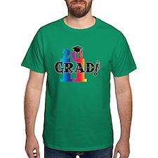 Star Grad 2011 T-Shirt