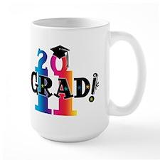 Star Grad 2011 Mug