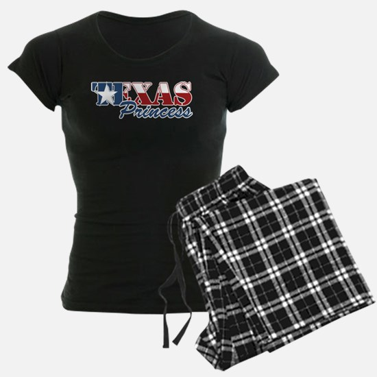 Texas Princess Pajamas