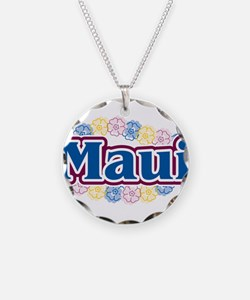 Hawaii - flowers Necklace