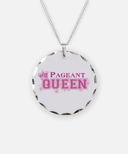 Pageant Queen Necklace