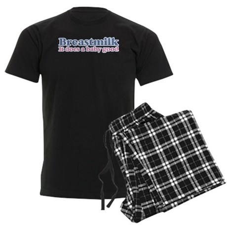 Breastmilk Men's Dark Pajamas