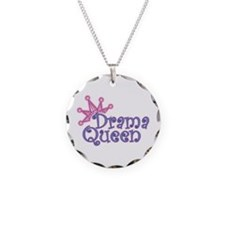 Drama Queen Necklace