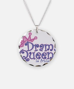 Drama Queen I.T. Necklace