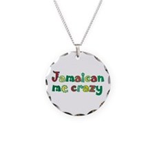 Jamaican me crazy Necklace