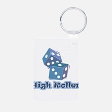 High Roller Keychains