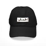 Moon Dragon Black Cap