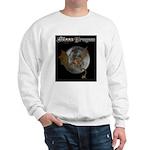 Moon Dragon Sweatshirt