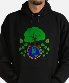 Earth Day Everyday Hoodie (dark)