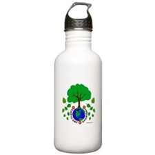 Earth Day Everyday Water Bottle