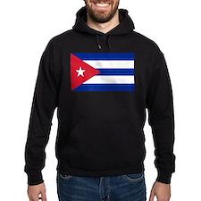 Cuban Flag Hoody