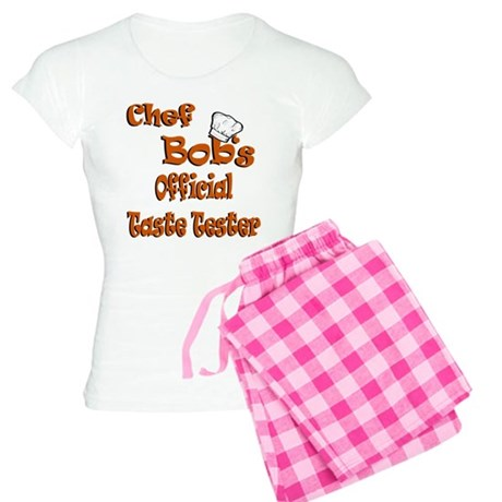 CHEF Bob Women's Light Pajamas