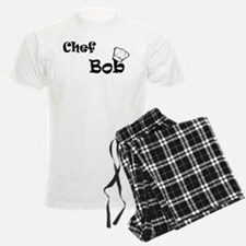 CHEF Bob Pajamas