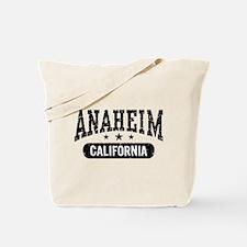 Anaheim California Tote Bag
