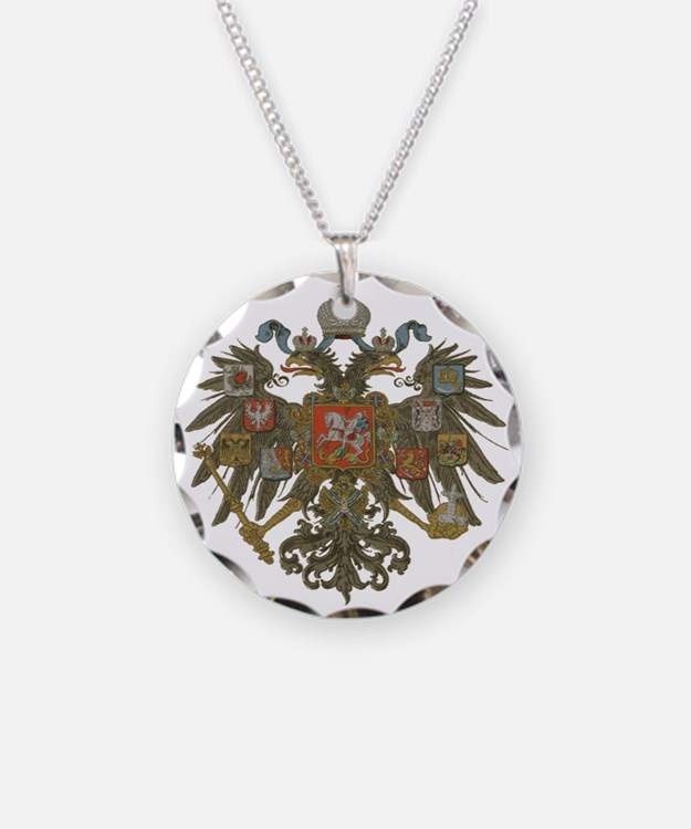 Romanov Dynasty Necklace