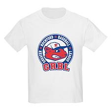 CAFEPRESS GRBL LOGO1 T-Shirt
