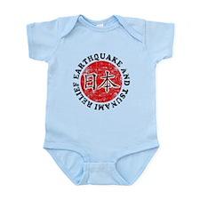 Hope for Japan Infant Bodysuit