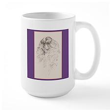 King Charles English Toy Spaniel Mug