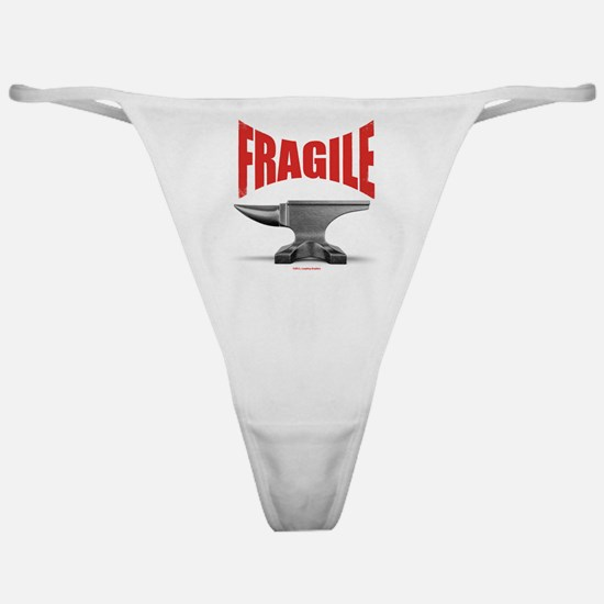 Fragile Anvil Classic Thong