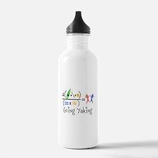 Goin 'Yaking Water Bottle