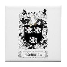 Newman Tile Coaster