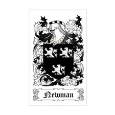 Newman Decal