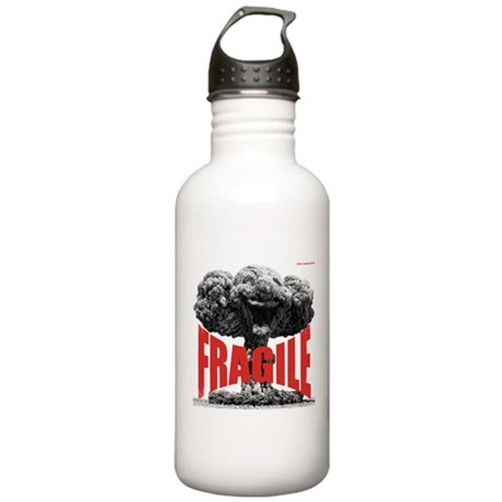 The Bomb Stainless Water Bottle 1.0L