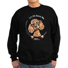 Apricot Poodle IAAM Jumper Sweater