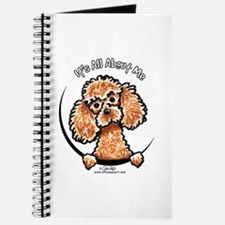 Apricot Poodle IAAM Journal