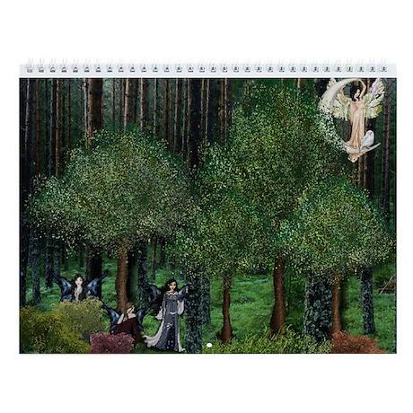 Marvelous Cauldrons Specials Calendar