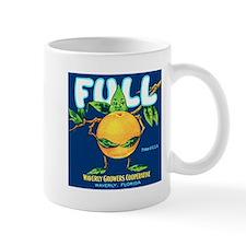 Cute Fruit crate Mug