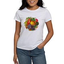 Funny Tomato fruit salad Tee