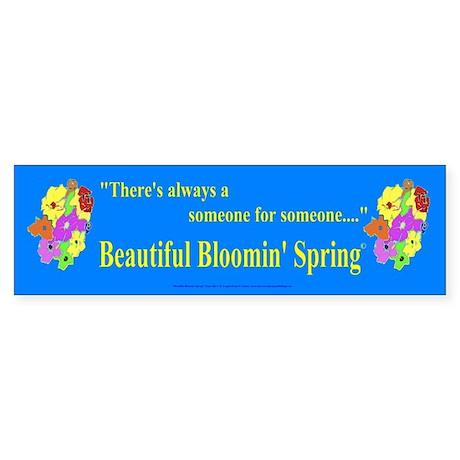 BUMPER STICKERS Sticker (Bumper 50 pk)