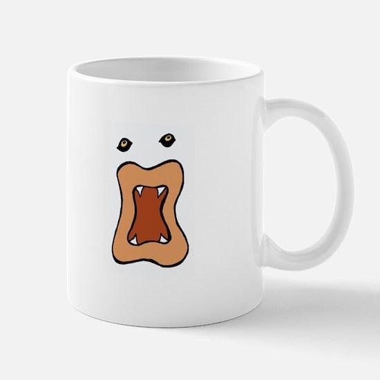 Funny Scully Mug