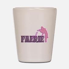 Faerie Shot Glass