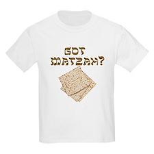 Passover matzah T-Shirt