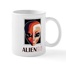 Alien 26, Dani Pedrosa Mug