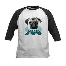 """""""pug"""" design tshirt Tee"""