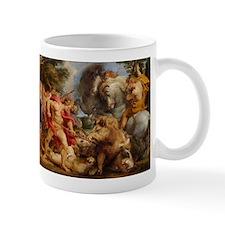 Calydonian Boar Hunt Mug