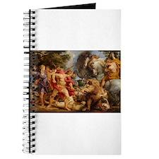 Calydonian Boar Hunt Journal