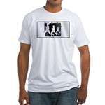 Running Fitted T-Shirt